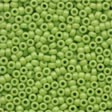 MH Seed Beeds 02066 Crayon Yellow Green