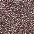 MH Petite Seed Beads 40556  Antique Silver*