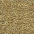 MH Petite Seed Beads 40557 Gold*