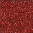 MH Petite Seed Beads 42013 Red Red