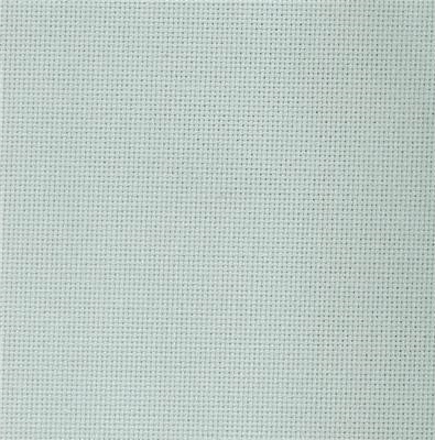Aida Zweigart (18ct). Sp. Confederate Grey (718), 50x27 cm.