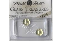 .Mill Hill GlassTreasures 12001-1299