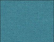 Evenweave 32 ct. Sp. Azure Blue (5152). Dydis 50x70 cm