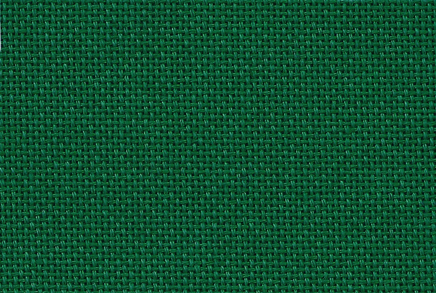 Evenweave Lugana, 25 ct. Sp. Forest Green (647), 48x68